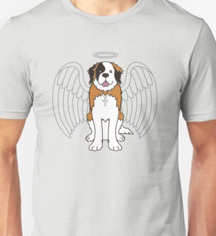 Saint Bernard  Unisex T-Shirt