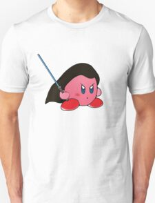 Kirby Jedi T-Shirt