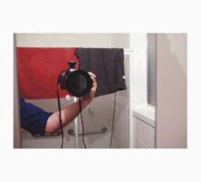 Mystery Photographer by PetroniusArbit