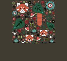 Red Panda & Cubs T-Shirt