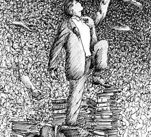 As I Climbed by W. H. Dietrich
