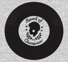 Sound of champions 45 - Blk by A Space in Time