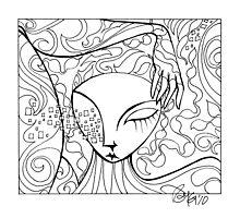 Linear Dream by Roy Guzman