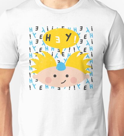Hey! Arnold T-Shirt