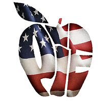 American as Apple Pie by LTDesignStudio