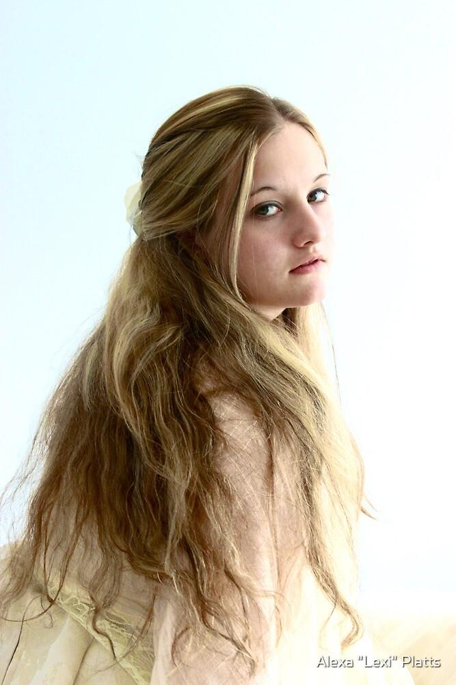 "Stephanie by Alexa ""Lexi"" Platts"