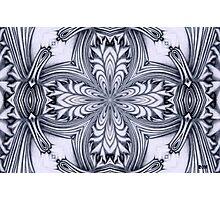 Linen 2 Photographic Print