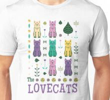 The Lovecats Unisex T-Shirt