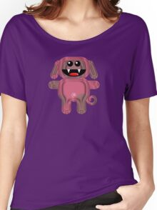 DOG 3 Women's Relaxed Fit T-Shirt