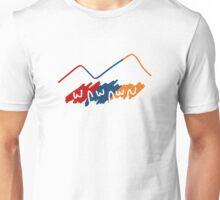 Mount Ararat Unisex T-Shirt