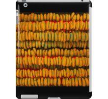 Pebbels Background iPad Case/Skin
