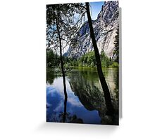 Overflowing Greeting Card