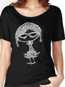 Arachnakid (black) Women's Relaxed Fit T-Shirt