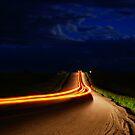 I`ll take  the back road  by Borror