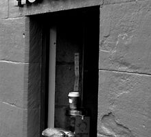 And a Great Place for Coffee Too by Janie. D