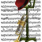 Play that Jazz.. by Susie Hawkins