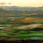 Green Valley Triangle by Stecar