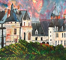Philippe's Magic by Nira Dabush