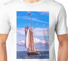 Sailor's Serenity Unisex T-Shirt