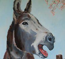 Donkey by Belinda Galsworthy