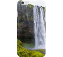 Water You Doing? iPhone Case/Skin