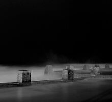 Coogee Ocean Baths by wacka