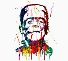 Rainbow Frankenstein Unisex T-Shirt