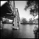 Bridge by PetroniusArbit