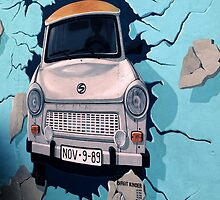 trabant by bigcamo