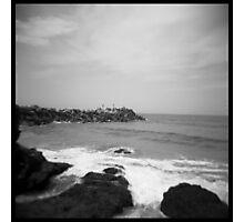 Coast #08 Photographic Print