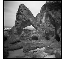 Coast #09 Photographic Print
