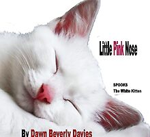 Little Pink Nose - e-book by Dawn B Davies-McIninch