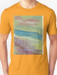 Ocean's View #2 Unisex T-Shirt