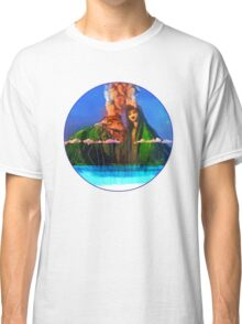 I have a lava dream Classic T-Shirt