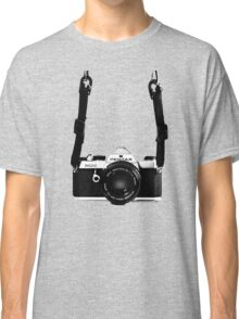 Vintage 35mm SLR Camera Pentax MX  Classic T-Shirt