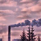 Smoke by loiteke