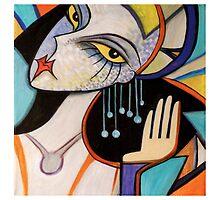 Eavesdrop by Roy Guzman