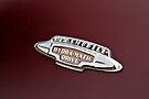 1948 Oldsmobile trunk emblem by PhotosByHealy