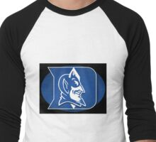 Love Duke Men's Baseball ¾ T-Shirt