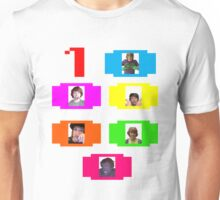 ONE MILLION SUBSCRIBERS FOR CHARLIE Unisex T-Shirt
