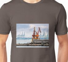 Water Works Unisex T-Shirt