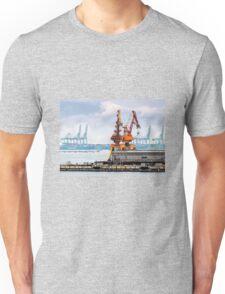 Water Works Unisex T-Shirt