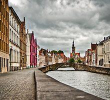 Bruges by BarenPoets
