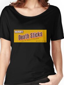 Death Duds Women's Relaxed Fit T-Shirt