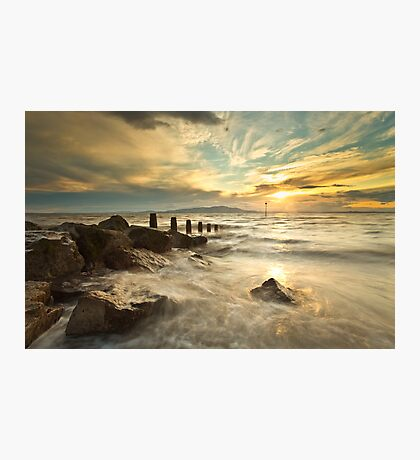 Every Breaking Wave Photographic Print