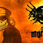 Mortor 2nd album by JamesCobra