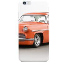 1954 Mercury Custom Hardtop II iPhone Case/Skin