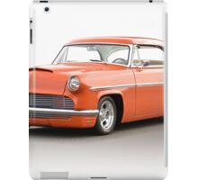 1954 Mercury Custom Hardtop II iPad Case/Skin