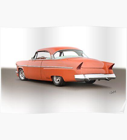1954 Mercury Custom Hardtop I Poster