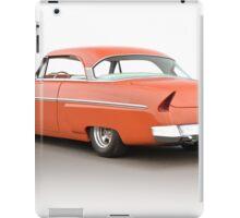 1954 Mercury Custom Hardtop I iPad Case/Skin